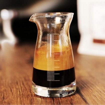 Cowoods Espresso